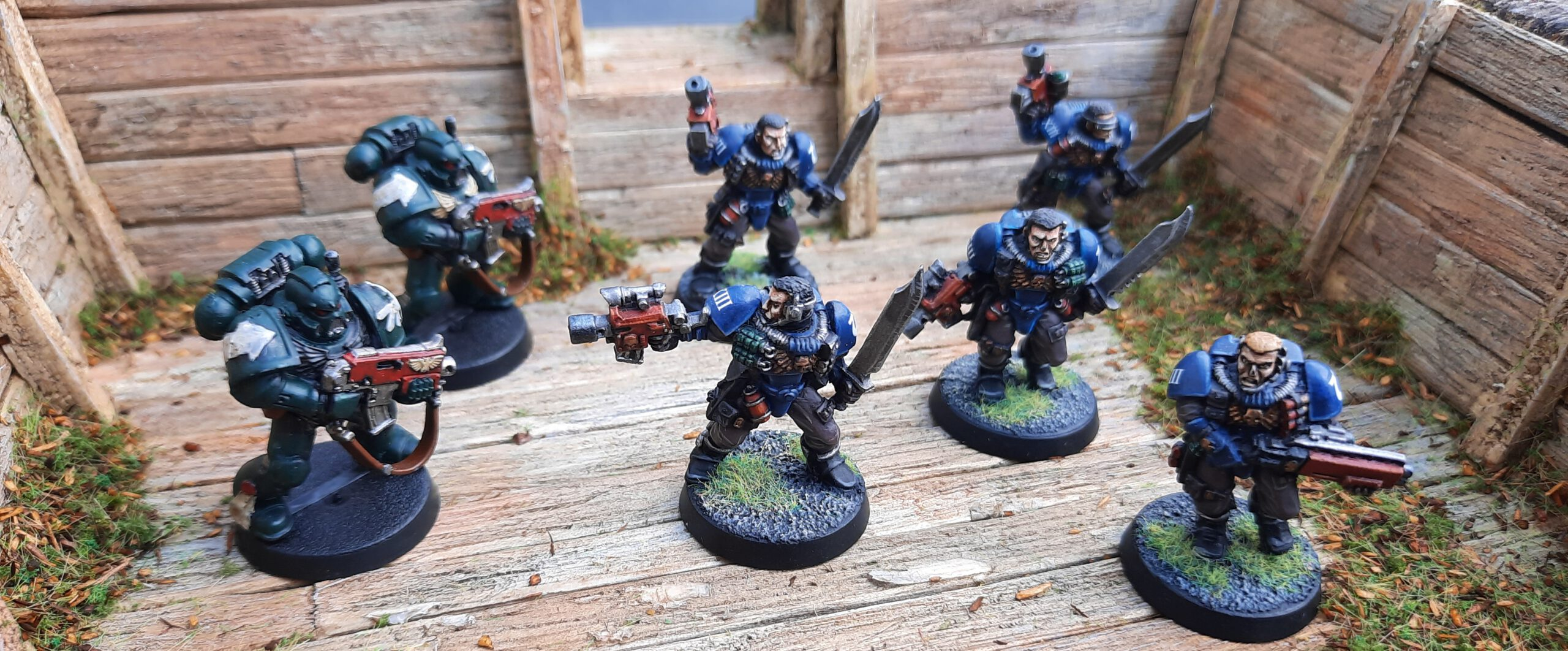 Read more about the article Faszination Warhammer